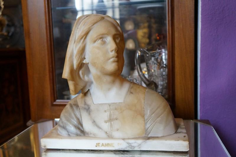 Joan D'Arc