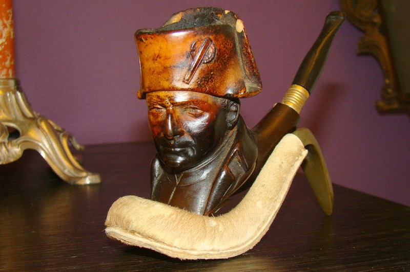 Napolean Pipe