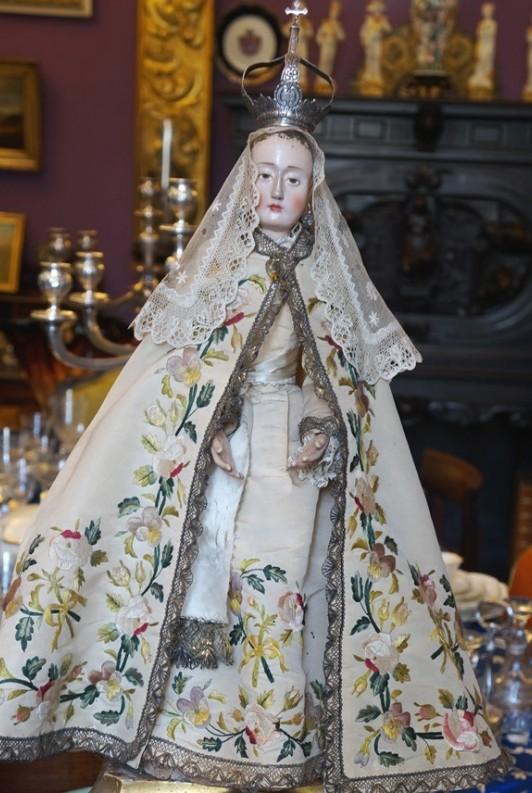 Nossa Senhora de Roca